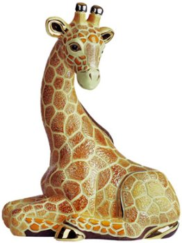 Rinconada Giraffe limited edition